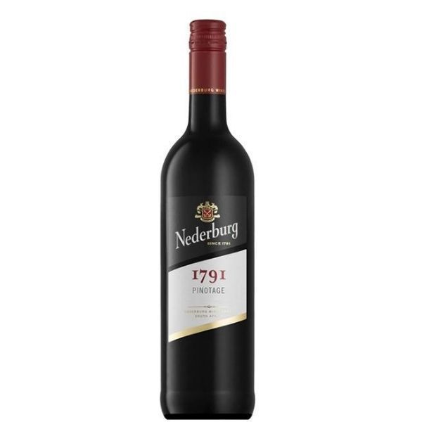 Nederburg Pinotage 750Ml