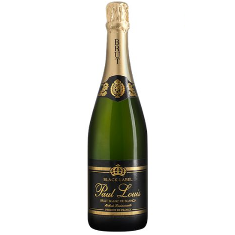 Paul Louis Black Label Brut 750Ml