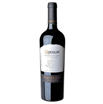 Queulat Ventisquero Grand Reserva Cabernet Sauvignon 750ml